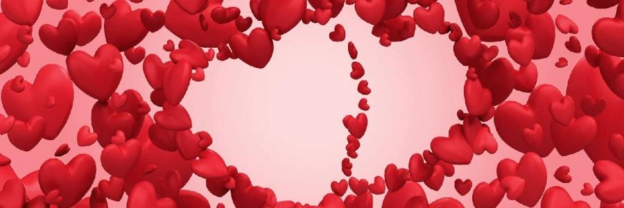 Valentijnsdag 14 februari